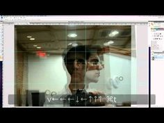 Modo Tutorial: Modeling a Head in Modo - Part 1(Aligning your photo refe...
