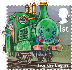 Children's TV Classics - Ivor the engine