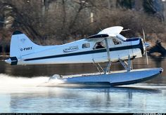 Gulf Island Seaplanes  De Havilland Canada DHC-2 Beaver Mk1  C-FHRT (cn 1203)