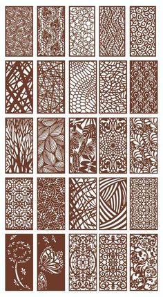 You will get only digital file & Great File of Dxf patterns of Plasma, Waterjet, Laser CNC projects. The file contain CNC model to cut & Windows, Mirror, and more& like what you see in the product picture. Living Room Partition Design, Room Partition Designs, Laser Cut Screens, Laser Cut Panels, Cnc Cutting Design, Laser Cutting, Jaali Design, Privacy Screen Outdoor, Decorative Screens