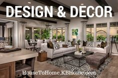 Home Decor U0026 Design Tips, Tricks And Inspiration Straight From The Top  Trends At The
