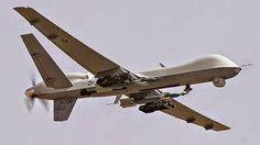 Ναι στα Αμερικάνικα drone στη Σούδα από την Ελληνική Κυβέρνηση