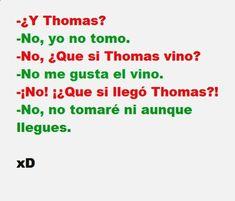 #(@_@)# Pásala bien con lo mejor en fotos de risa que se mueven, gifs animados de septiembre, memes of the month, chistes de memes en español y humor grafico filosofico. ➦ http://www.diverint.com/imagenes-divertidas-memes-espanol-pokemon-windows-phone/
