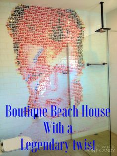 Boogie Woogie Beach House is a #BoutiqueHotel incorporating Art, Luxury and Music. Check it out for your next #WeekendGetaway