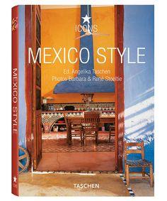 Mexican hacienda kitchen