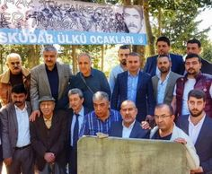 Ülkücü Şehit Alper Tunga Uytun'u Ülkü Ocakları unutmadı | Haberhan Siyasi Güncel Haber Sitesi