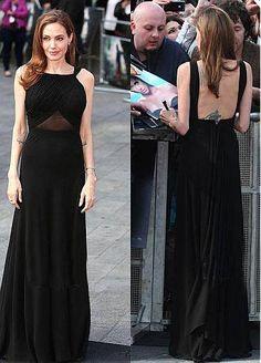 I really like her & her dress
