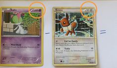 Use Pokemon cards for a simple math activity. Math Activities For Kids, Math Games, Creative Teaching, Teaching Math, My Singing Monsters, Mathematics Games, Pokemon Craft, Math Projects, Simple Math