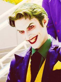my edits batman the joker joker anthony misiano