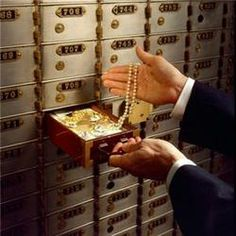 For the safety of your valuables Navketan Lockers offer our customers safe deposit #vaults or locker facilities at nominal annual charges depending on the size of the locker. visit us