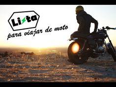 #Lista - Músicas para viajar de moto  [Eddie Vedder, Metallica, Eric Cla...