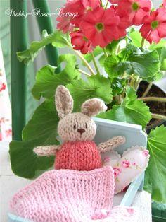 Shabby-Roses cottage