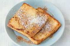 French toast with cinnamon recipes recipes recipes recipes Crockpot French Toast, Oven French Toast, Savoury French Toast, Baked French Toast Casserole, Nutella French Toast, Best French Toast, Banana French Toast, Cinnamon French Toast, Breakfast Casserole