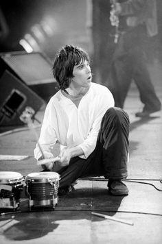 The legend, Ian Brown. The Undertones, Stone Roses, Britpop, Recording Studio, Man Alive, Music Is Life, Rock Art, Gorgeous Men, Guys