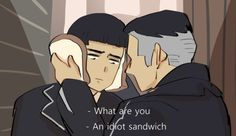 Credence & Graves