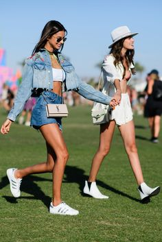 The Best Coachella Outfits To Inspire Your Summer Looks Coachella 2017 – Lupsona