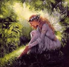 Just like Peter Pan, I DO believe in faeries...