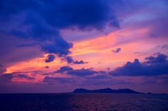 The sunset_Koh Samui Koh Samui, Beautiful Sunset, Beach Resorts, Sunsets, Thailand, Photographs, Tours, Island, Travel