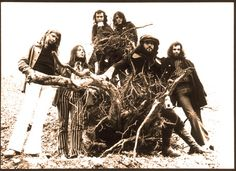 Nights At The Roundtable - Gentle Giant In Session - 1973
