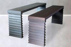 Cascata Console – ROBICARA – Luxury furniture.