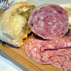 Il salame cotto Luiset  è il migliore del Piemonte