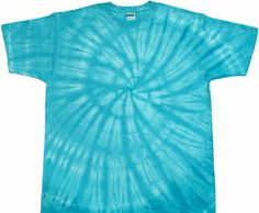1000 images about one color spiral tie dye t shirts on