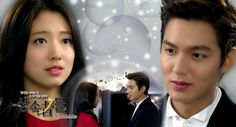 The Heirs ;)