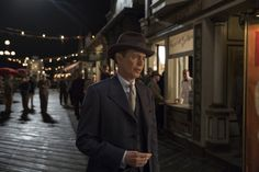 Pin for Later: Why Boardwalk Empire Should Be the Next Series You Binge Watch The Series Finale Couldn't Be More Satisfying
