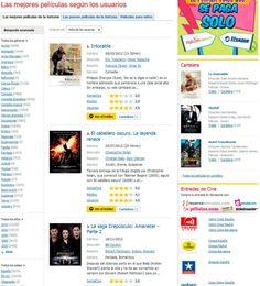 ¡Descubre la nueva versión de la web de SensaCine! El antes y el después. #SensaCine  http://www.sensacine.com/noticias/cine/noticia-18509307/