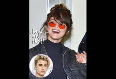 Damn! Selena Gomez Changes Her Number Just To Avoid Justin Bieber!