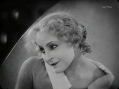 Brigitte Helm - Metropolis - 1927