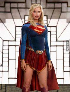 #Supergirl