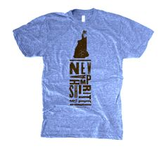 New Hampshire T-shirt from The Social Dept.