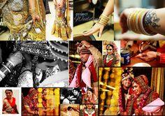 Wedding Tales ! Lehenga +chudiya +dulhan +dulha +indian wedding +colors +monochrome +elegance +smile+candid +pictures +memories
