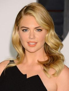Kate Upton #kateupton #oscar #oscars2015 #redcarpet #blonde #kate #celebrity #hollywood
