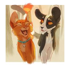 Happy boys by Finchwing.deviantart.com on @DeviantArt