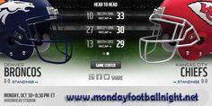 Monday Night Football    https://mondayfootballnight.net/chiefs-vs-broncos-live-stream/