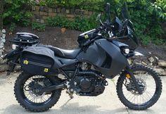 Dual Sport and Adventure motorcycles Scrambler Motorcycle, Motorcycle Engine, Motorcycle Travel, Klr 650, Off Road Bikes, Power Bike, Biker Gear, Dual Sport, Touring Bike