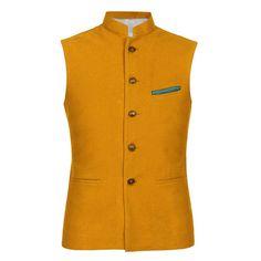 Sleeveless Jacket from ELITIFY