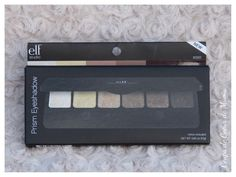 Nude (#83322) http://www.elfcosmetics.it/product-beauty/palette-ombretti-prisma