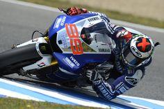 Lorenzo FP Jerez