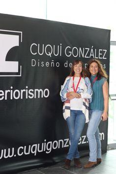 Mobiliario Cuqui González en ARTSEVILLA