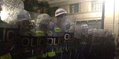Protesto SP: manifestação com mais PM que civis teve repressão à imprensa.