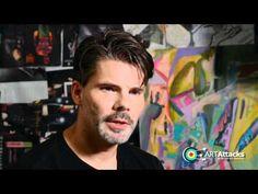 ART ATTACKS   Episode 3   Derek Gores