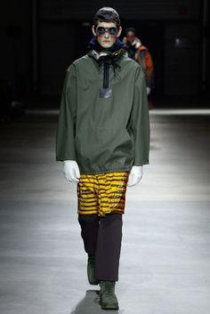 Kenzo Autumn/Winter 2017 Menswear Collection | British Vogue