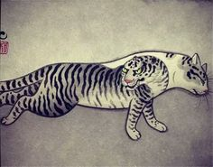 Kazuaki Horitomo Kitamura, Monmon Cats 3