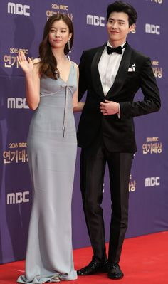 Which of Korea's Top Actor's Was Dressed the Best? Han Hyo Joo Lee Jong Suk, Lee Jung Suk, Asian Actors, Korean Actors, Korean Actresses, Female Actresses, Actors & Actresses, W Korean Drama, Korean Celebrities