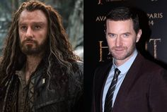 Wanna See What The Cast Of The Hobbit Movies Looks Like When They're Not Battling Five Armies! [PHOTOS]