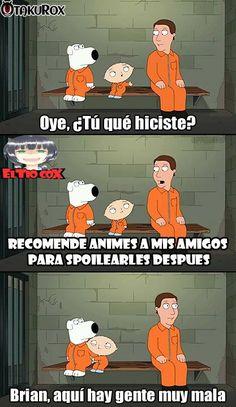 No puedo con tanta maldad :'v El Tio Cox<------UNETE PARA MAS :3 . anime meme en español