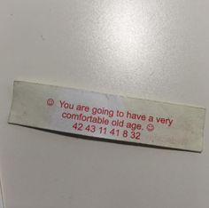 #fortune #life